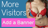 Increase your exposure by placing your banner here