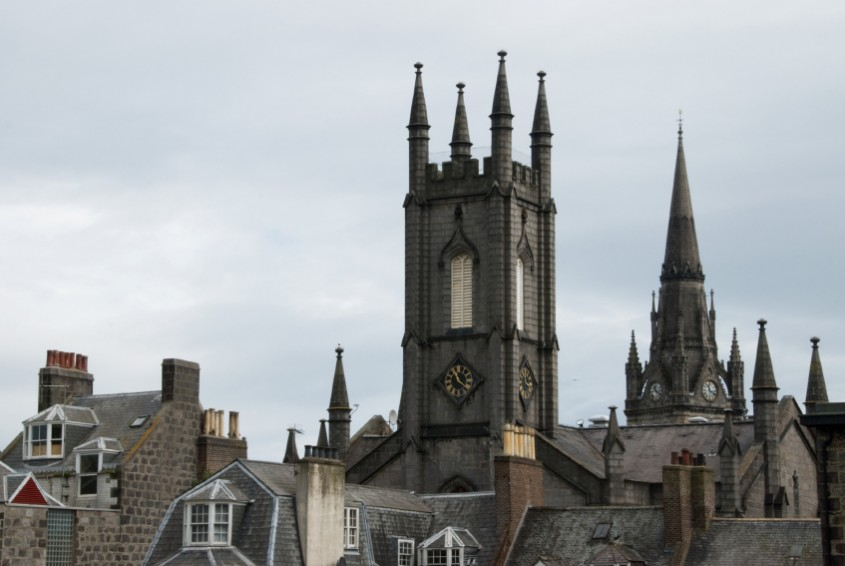 Getting to Know Aberdeen