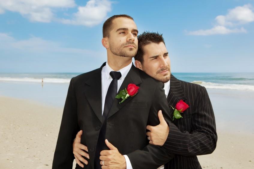Scotland Set to Legalise Gay Marriage