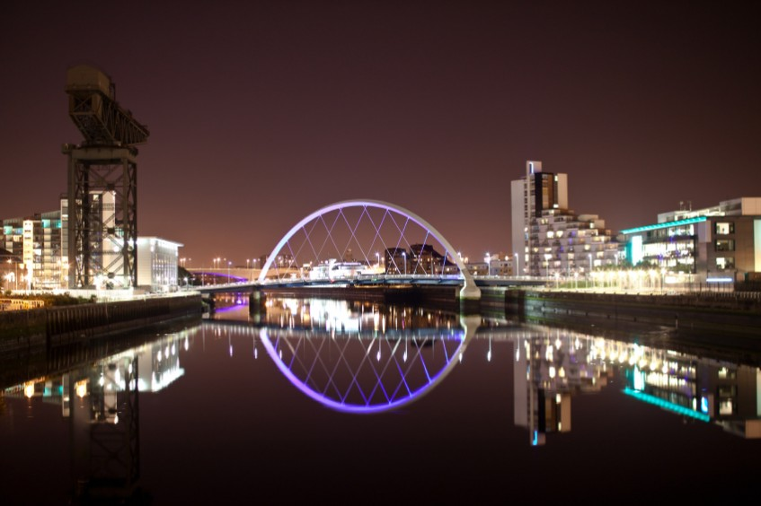 A Visitors Guide to Glasgow