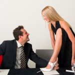 Real Sex Stories; My Hot Workplace Sex