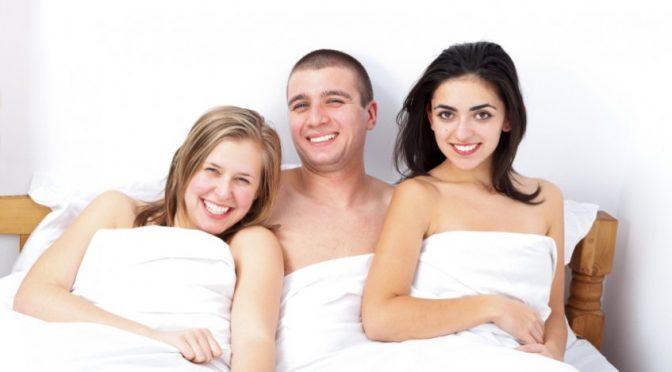 How Do I Actually Do A Threesome?