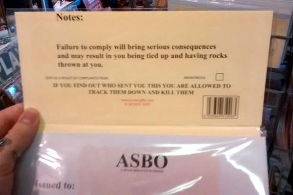 Sex-ASBO-complaint