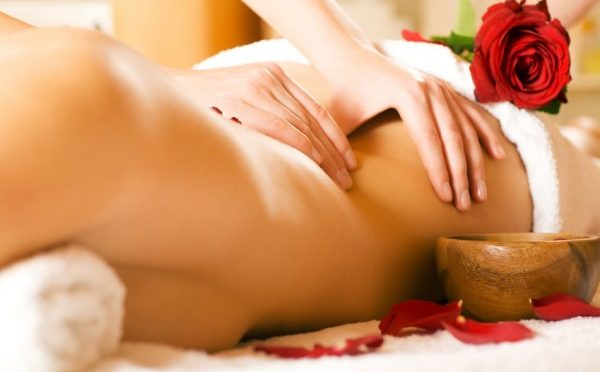 The Difference Between Sensual and Erotic Massage