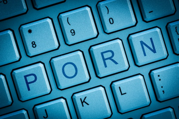Keyboard porn