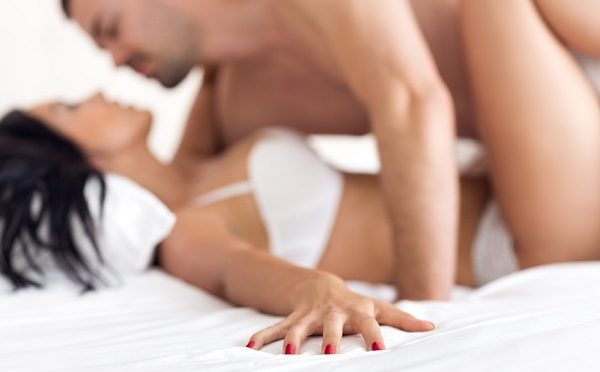 What You Can Learn From Old Sex Habits