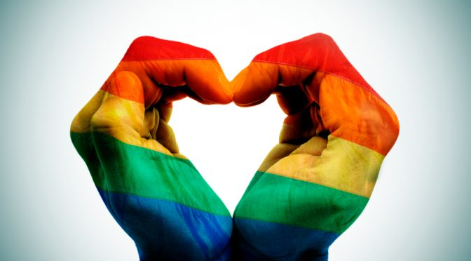 Scotland Best in Europe For LGBT People