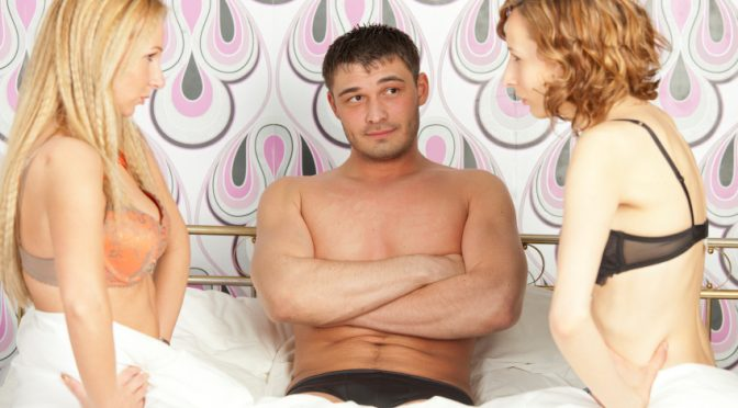 Mistakes To Avoid In A Threesome