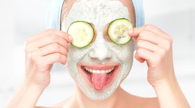 Social Media Star Backs Semen Skincare (Video)