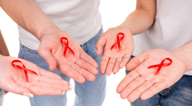 World AIDS Day Hopes To Fight Ignorance