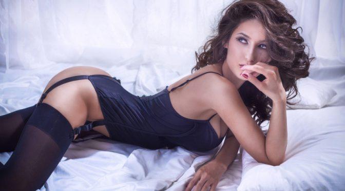 The Beyond The Gaze Sex Work Study