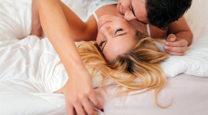 Studies Show Frequent Sex Makes You Healthier