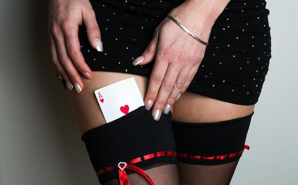 6 Kinky Sex Games You Must Try!