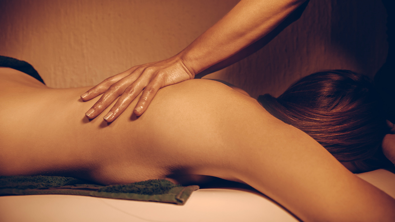 ultimate erotic massage