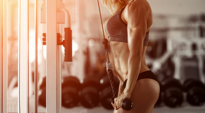 Hitting The Gym Could Be Killing Your Sex Life