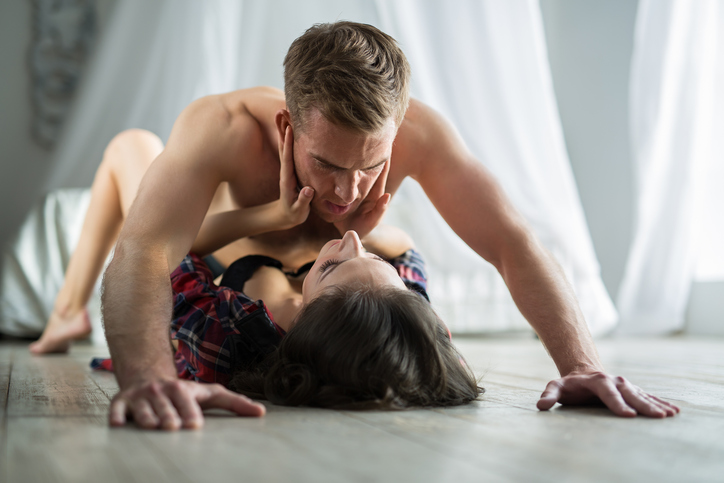 4 Tips For The Best Morning Sex Of Your Life