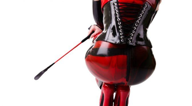 Why Do People Visit Dominatrixes?
