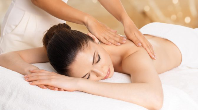 How Massages Help To Relieve Stress