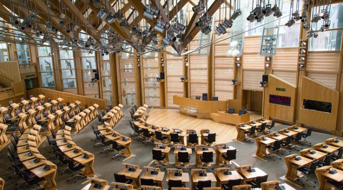 An Open Letter From Laura Lee to Ash Regan-Denham MSP