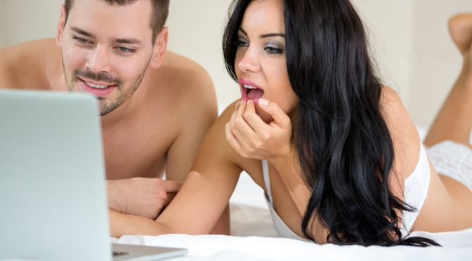 Porn Is Good For You! Here's 3 Reasons Why