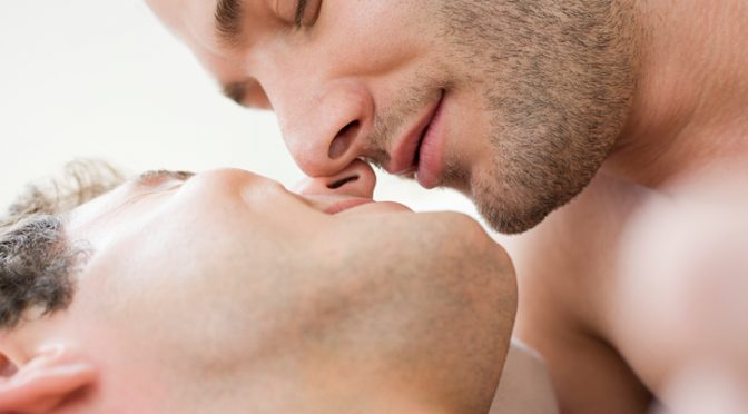 Are Male Escorts Who Have Sex With Men Gay?