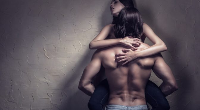 4 Easy Adjustments For The Standing Sex Position!