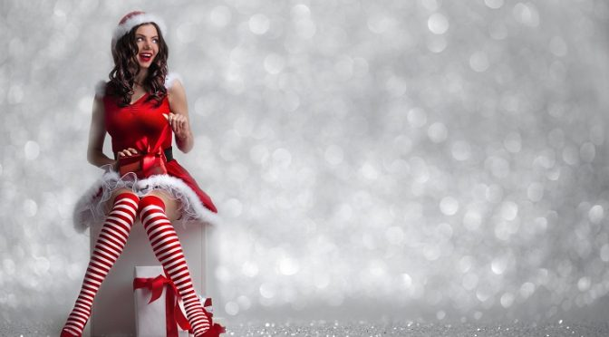 Advent Sex: A Kinky Countdown To Christmas!