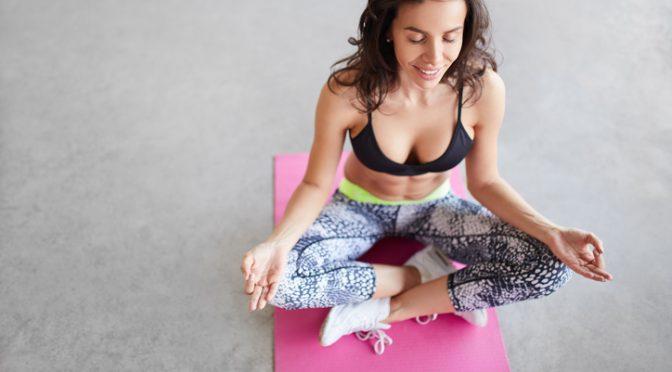 Can Meditation Help You Reach Orgasm?