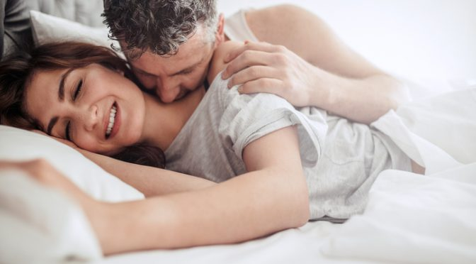Your Vasectomy Could Help Your Sex Life!