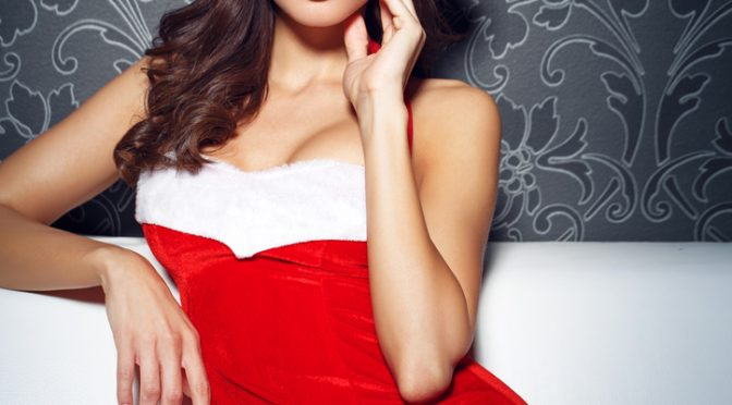 Spice Up Your Escort Bookings With The Spirit Of Christmas