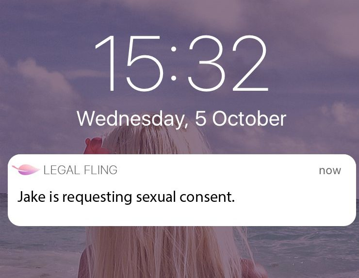 consent app