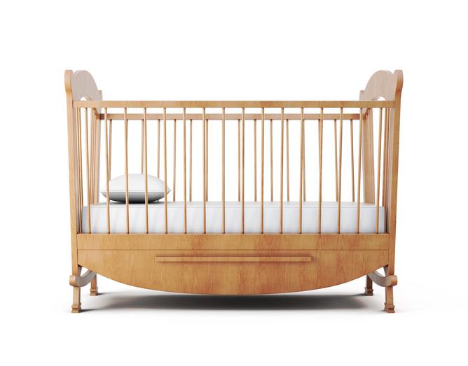 A cot
