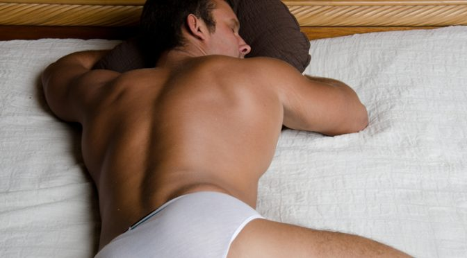 A Guide To Prostate Massages
