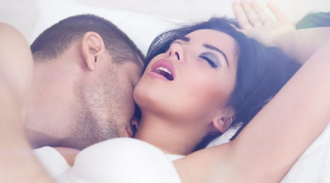 The Best Ways To Give A Clitoral Orgasm During Sex