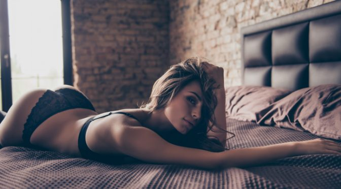 Heatwave Sex: Fun Ways To Keep Cool!