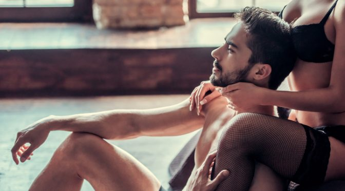 These Personality Traits Mean You'll Have More Sex!