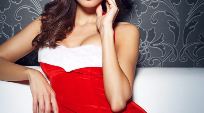 The Five Best Christmas Porn Videos