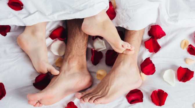 Why Isn't Romantic Porn More Popular?