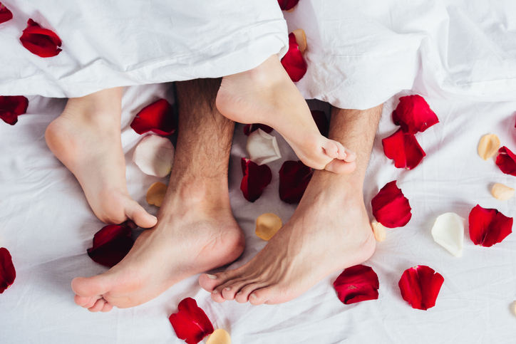 Why Isn't Romantic Porn More Popular