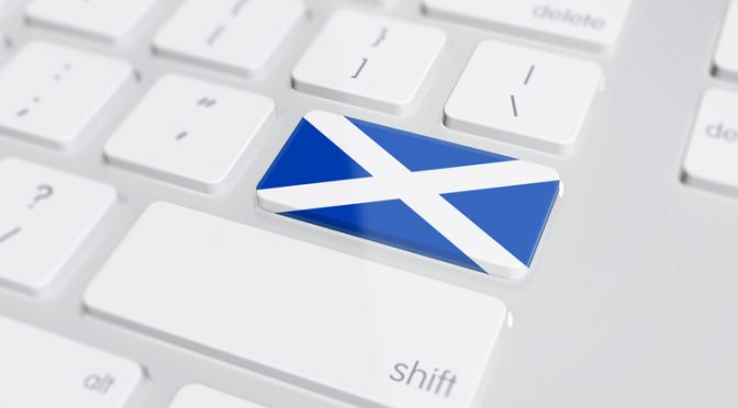 Have Scotland's Porn Searches Changed?
