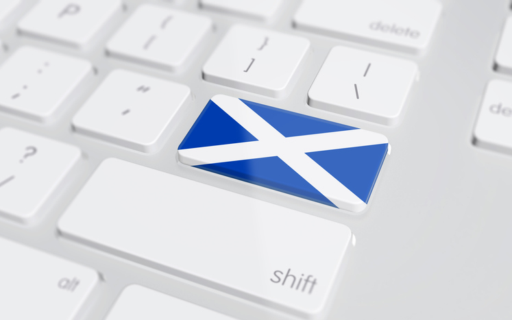 Have Scotland's Porn Searches Changed