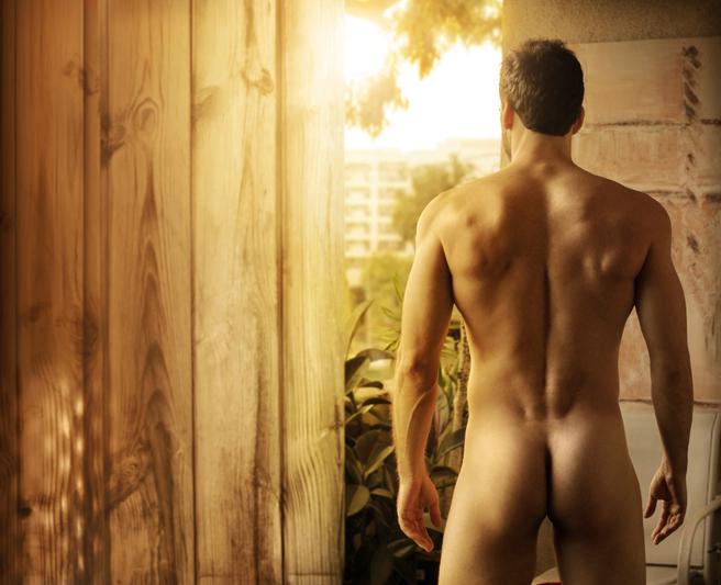 No, Liking Anal Play Won't 'Make You Gay'